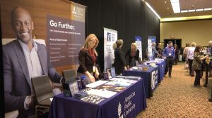 APU CFT and TTS booths